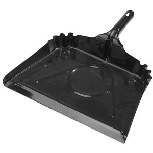 "Industrial Extra Large 16"" Metal Dustpan - Heavy Duty Dustpan - The Dustpan and Brush Store"