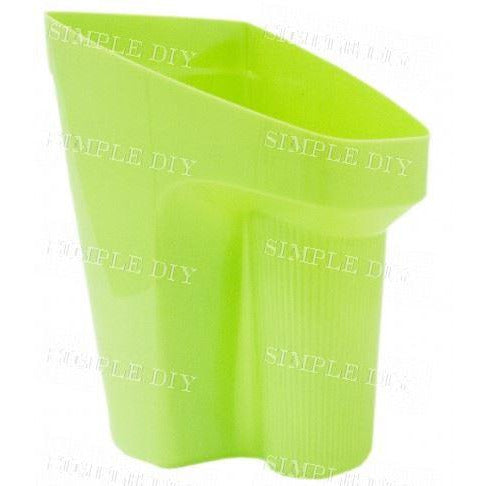 Horse TubTrug Food Scoop - GREEN - The Dustpan and Brush Store