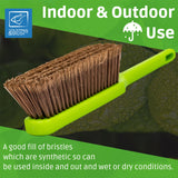 Replacement Large Hand Brush for Garden Dustpan