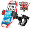 Image of universal phone mount for bike bicycle