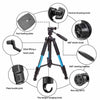 "Image of CAMERA TRIPOD 55"" TRAVEL KIT FOR CANON NIKON SONY"