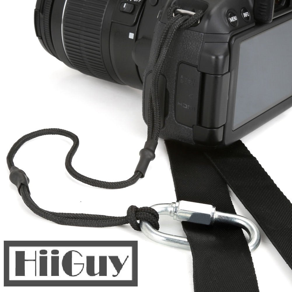 leash for dslr camera