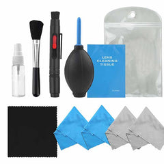 CAMERA CLEANING KIT FOR ANY DSLR