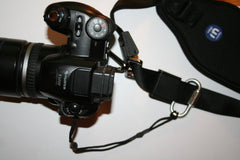 SAFETY LEASH FOR DSLR