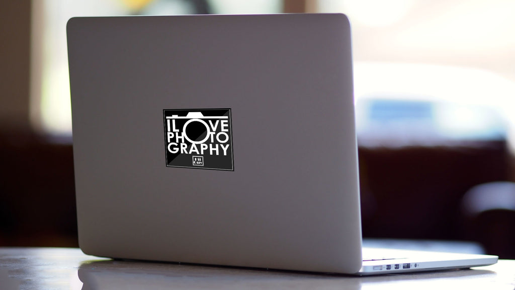 cool decoration sticker for laptop