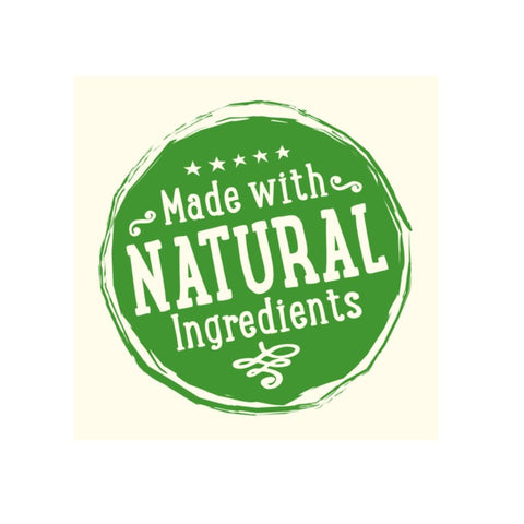 100% Natural Hand Made Ingredients Keep Me Natural
