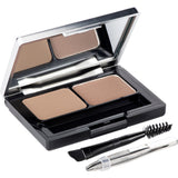 L'Oreal Brow Artist Genius Kit Light to Medium 3 Step process for expertly designed brows