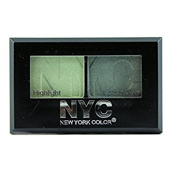 Manhatten Marcel Ostertag Girl with a Lily Eyeshadow