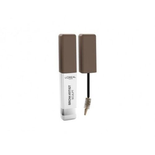 L'Oreal 2 in 1 Brow Mascara Artist Sculpt 03 Cool Brunette