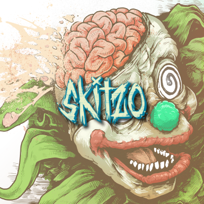 Clown - Skitzo