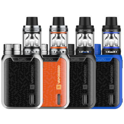Vaporesso - SWAG Kit (Includes Battery)