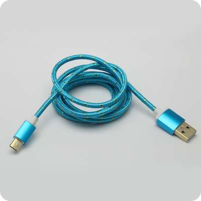 USB Cable - Braided
