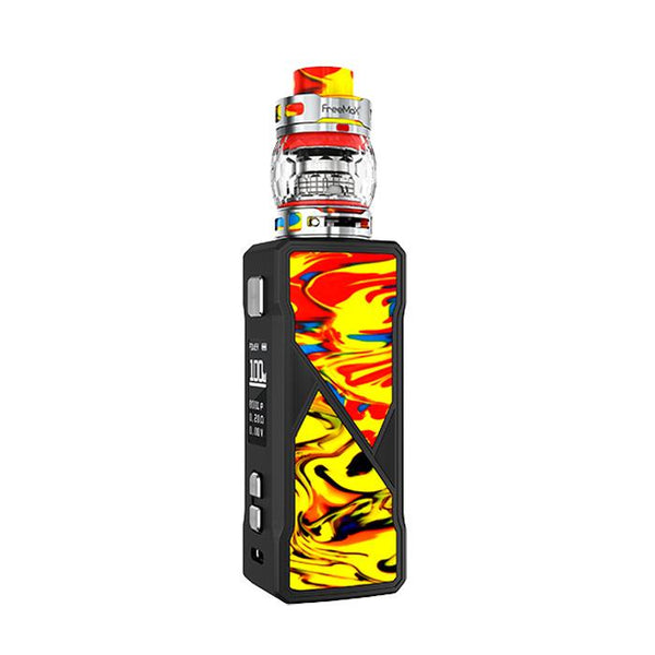 FreeMax - Maxus 100 Kit