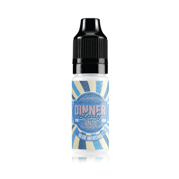 Dinner Lady Salts - Blue Menthol