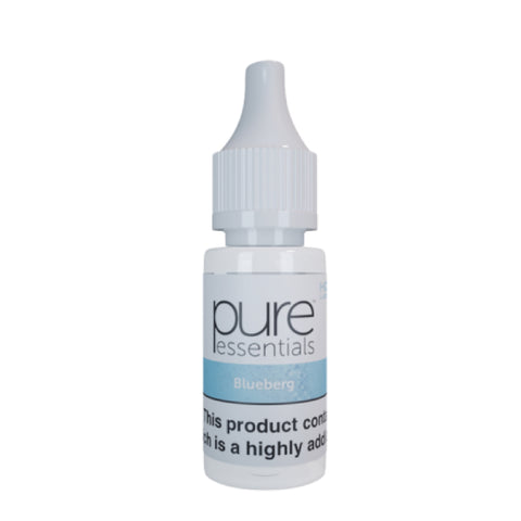 Pure - Essentials - Blueberg