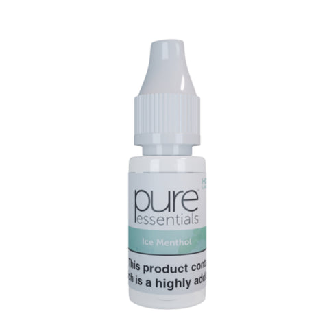 Pure - Essentials - Ice Menthol