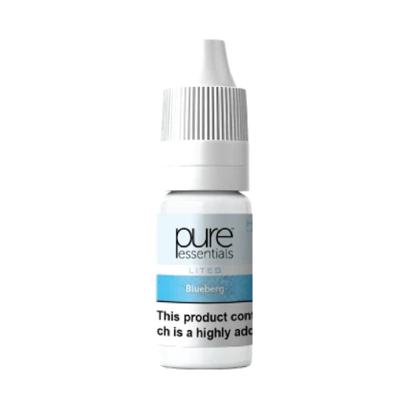 Pure - Essentials Lite - Blueberg