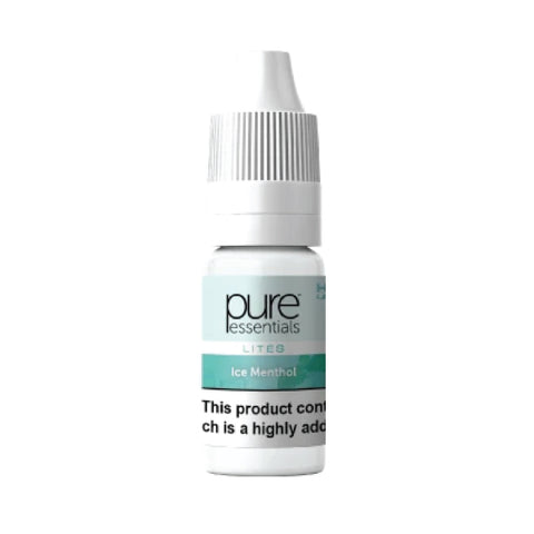 Pure - Essentials Lite - Ice Menthol