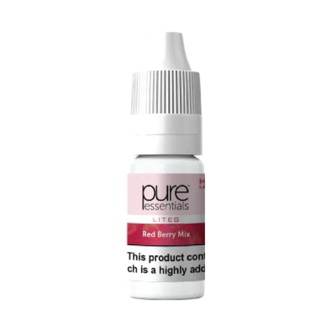 Pure - Essentials Lite - Red Berry