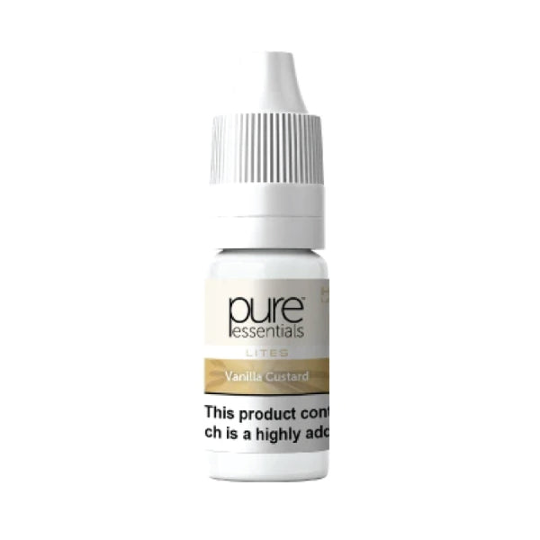 Pure - Essentials Lite - Vanilla Custard