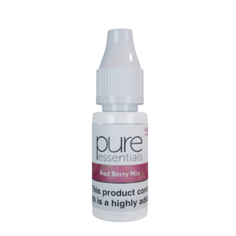 Pure - Essentials - Red Berry