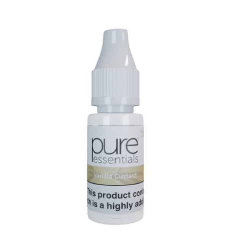 Pure - Essentials - Vanilla Custard