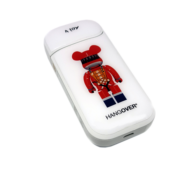 Hangover - iQOS Skin - Not a Toy