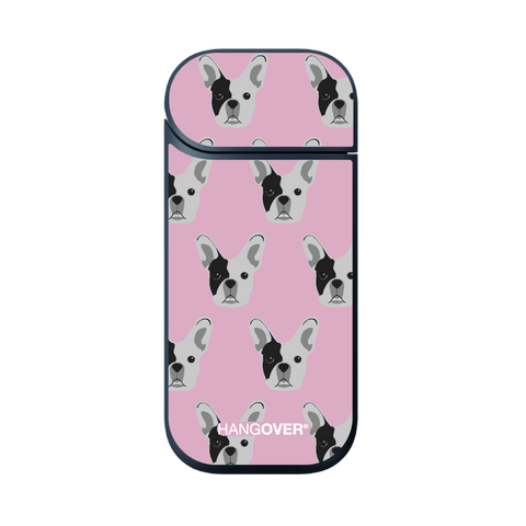 Hangover - iQOS Skin - French Bulldog