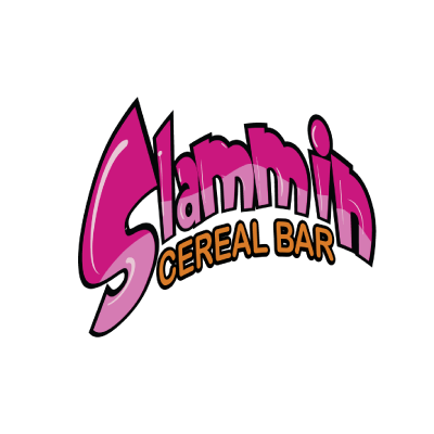 ARC - Slammin - Cereal Bar