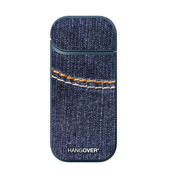 Hangover - iQOS Skin - Jeans