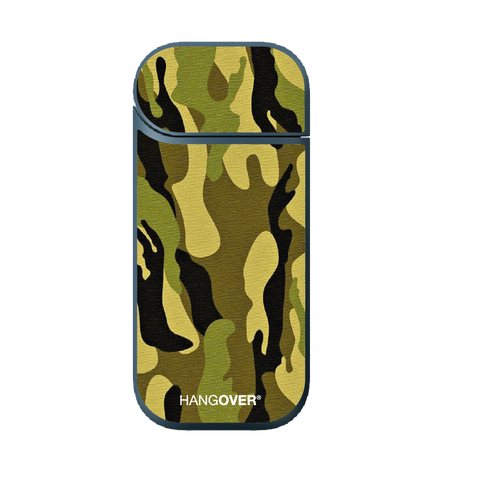 Hangover - iQOS Skin - Military Pattern