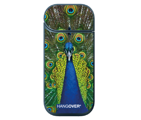 Hangover - iQOS Skin - Peacock