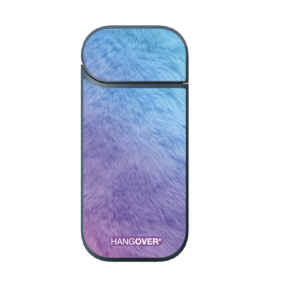 Hangover - iQOS Skin - Serenity