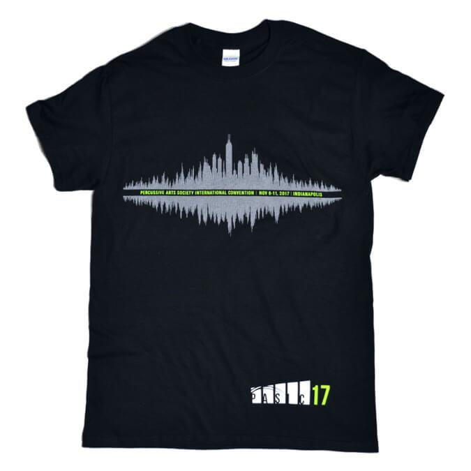 PASIC17 T-shirt