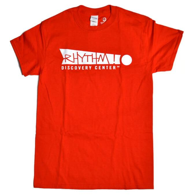 Rhythm! Adult T-shirt