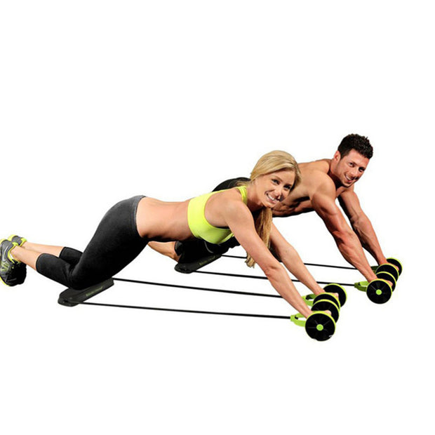 Mini Body Gym Trainer
