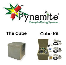 DIY Pynamite Systems  - Systems & Kits