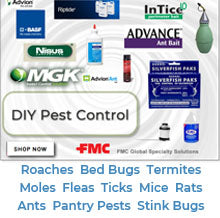 Shop General Pest Control Products