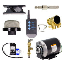 Misting Repair & Replacement Parts