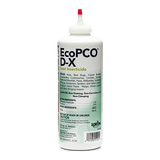 EcoPCO D-X Dust Insecticide - 10 oz