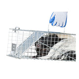 Havahart Cage Trap 1078 24x7x7 in - each