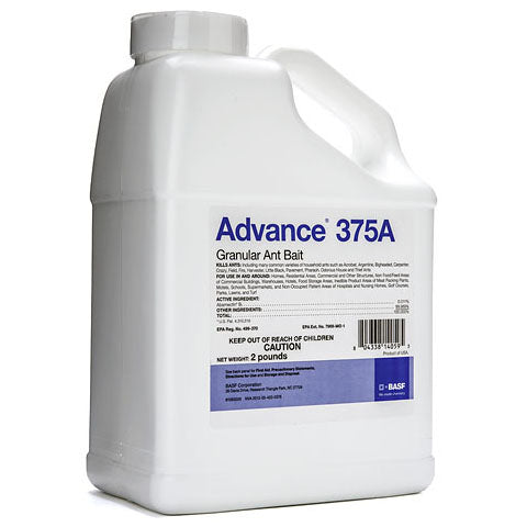 Advance 375A Select Granular Ant Bait 2 lb