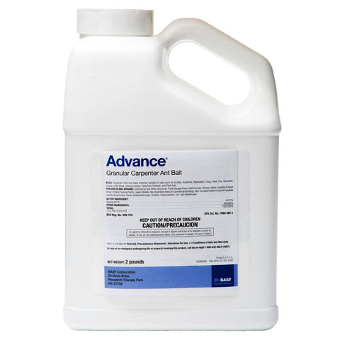 Advance Granular Carpenter Ant Bait 2 lb