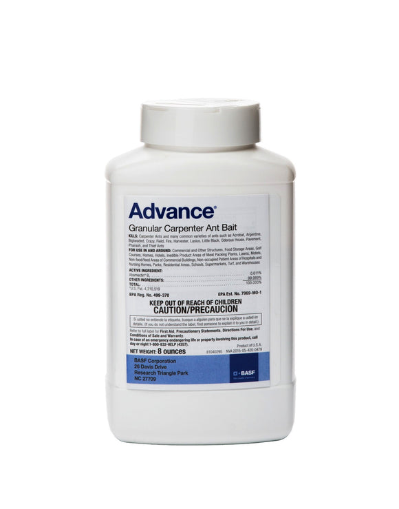 Advance Granular Carpenter Ant Bait 8 oz