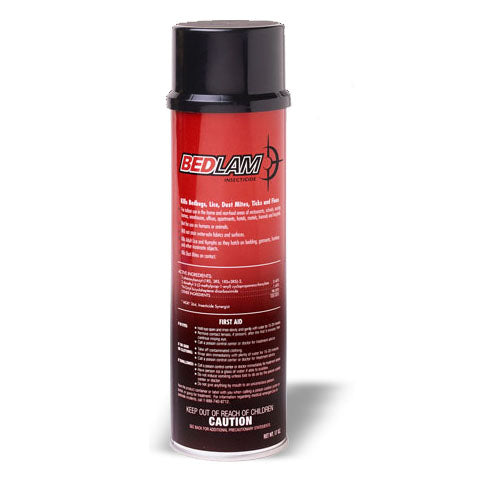 Bed Lam Bed Bug Spray - 17 oz