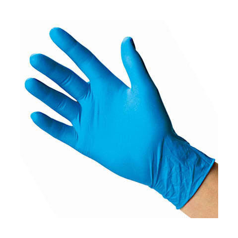 N-DEX Original Nitrile Gloves Medium 100/Box