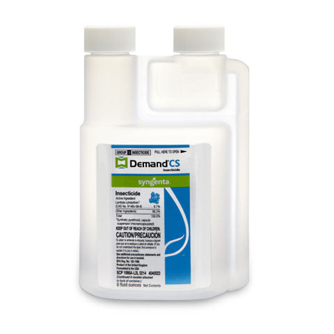 Demand CS Insecticide - 8 oz