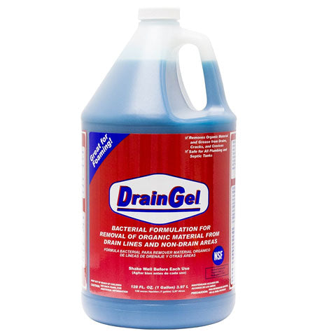 Drain Gel 1 Gallon