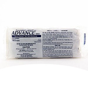 Advance Dual Choice Ant Bait Station 4 pack