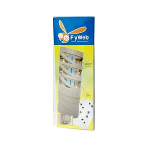 Flyweb Flying Insect Trap - each